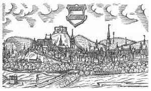 Brno 1593