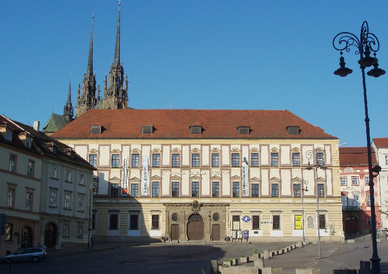 Moravské zemské muzeum